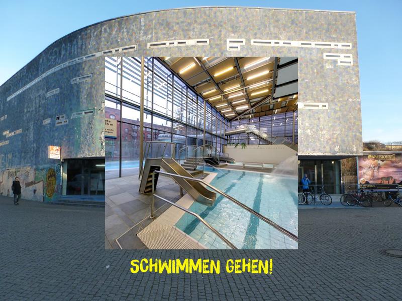 Schwimmbäder Berlin Hauptstadtmutti