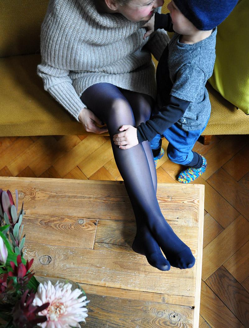 Beine Strumpfhosen Bilder mehr voll
