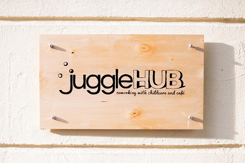 juggle hub1