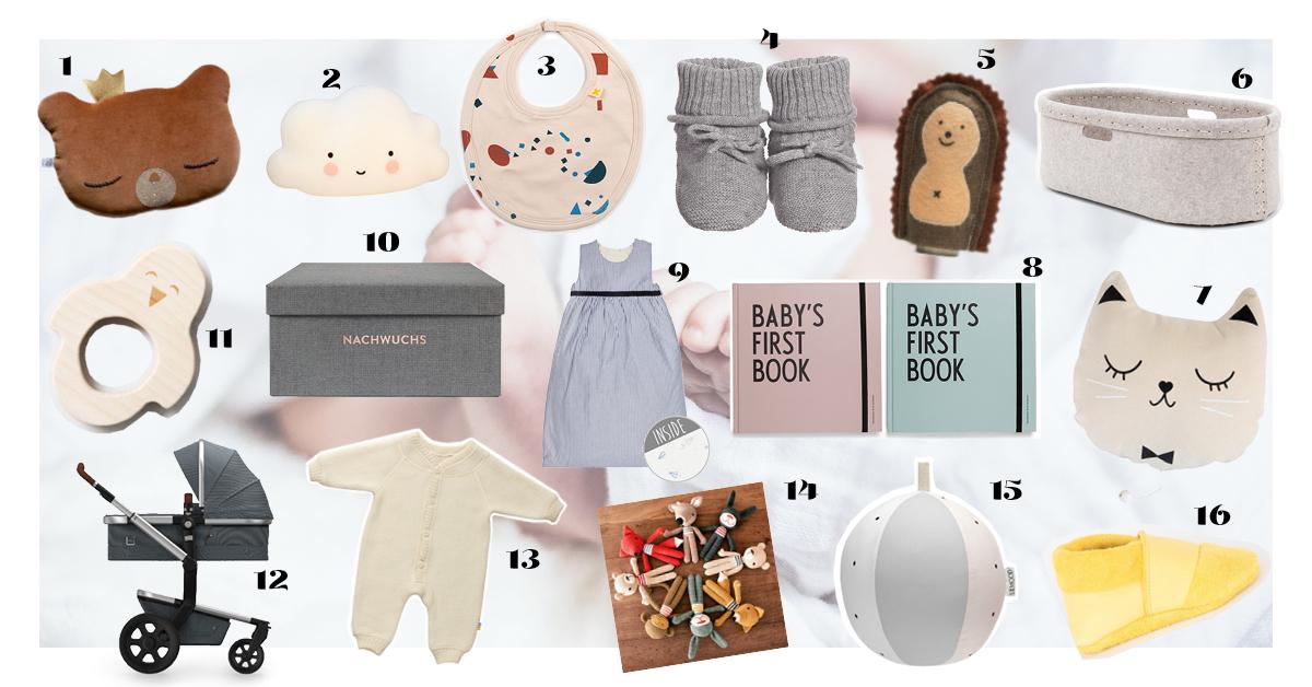 weihnachtsgeschenke alles f r das baby. Black Bedroom Furniture Sets. Home Design Ideas