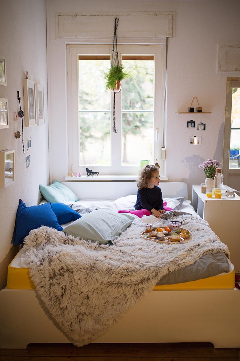 schlafen wie auf wolke 7 theresia und die eve matratze. Black Bedroom Furniture Sets. Home Design Ideas