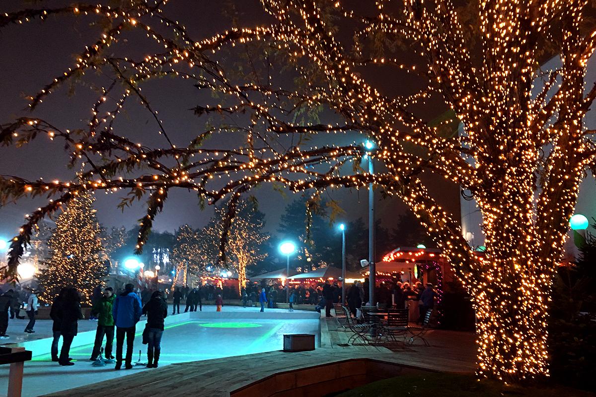 Weihnachtsmarkt Wolfsburg öffnungszeiten.Unser Besuch In Der Traumhaften Winterwelt Autostadt In Wolfsburg