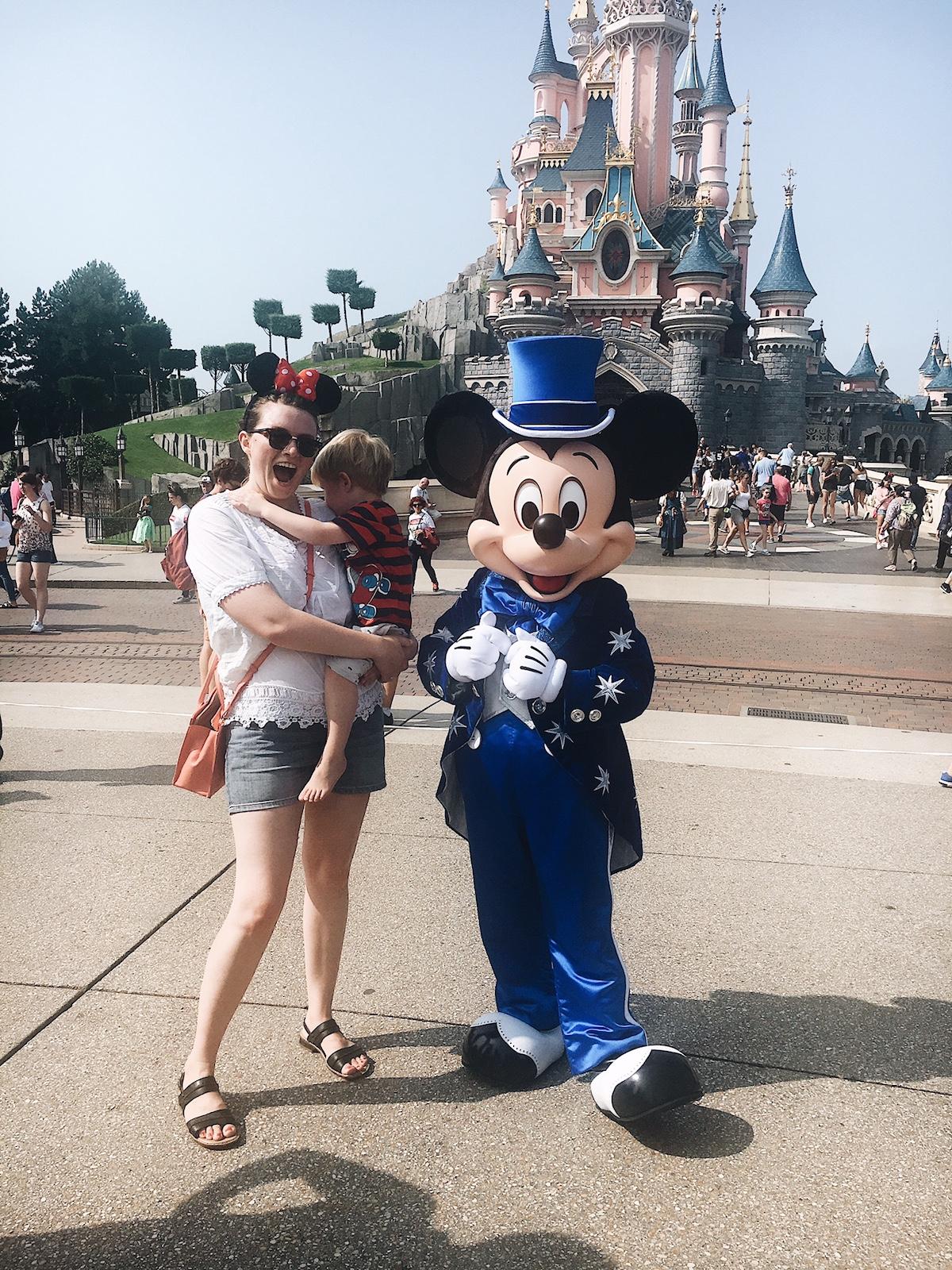 25 Jahre Disneyland Paris
